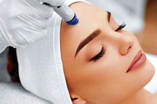 Centro de estetica con tratamientos de estetica faciales